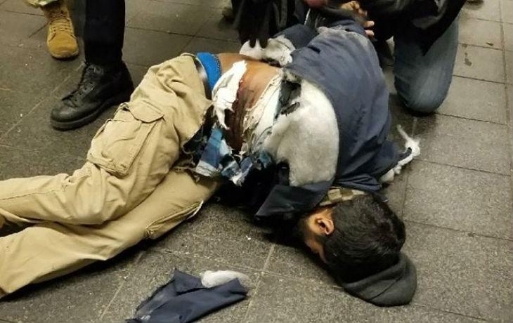 Agé de 27 ans, originaire du Bangladesh : le profil du terroriste de New York se précise
