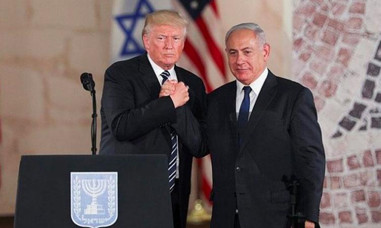 Trump: «Jérusalem capitale d'Israel», l'annonce approche