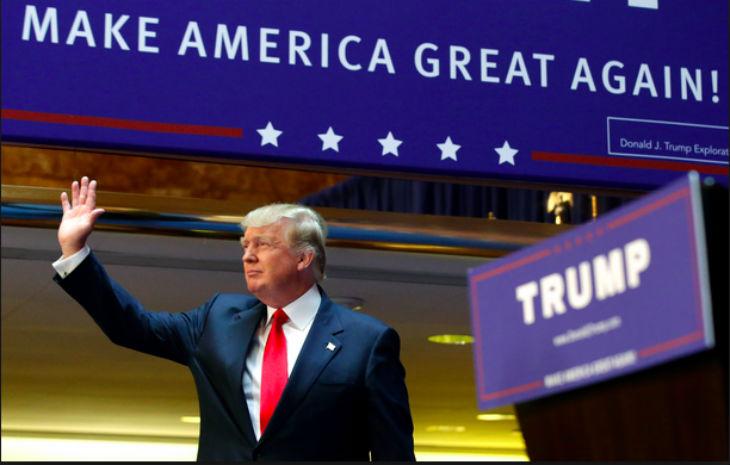 Fiscalité, emploi, sécurité internationale, Nations Unies : Trump rend sa grandeur à l'Amérique