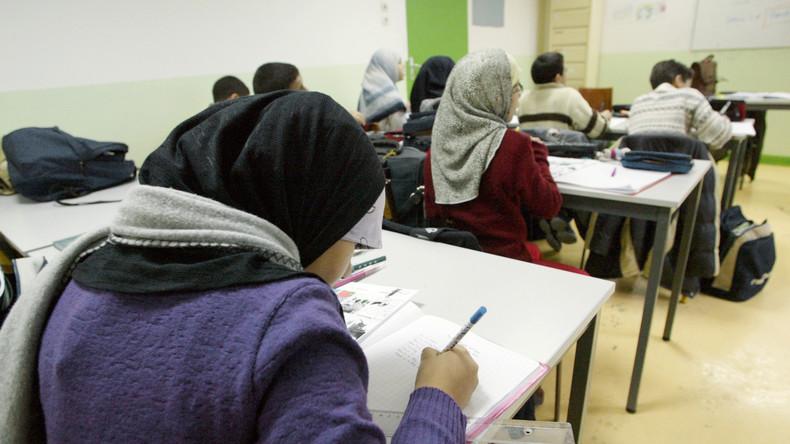 Allemagne : un élève musulman sur trois se dit prêt «risquer leur vie pour l'islam» et pense que la charia est «bien meilleure que les lois allemandes»