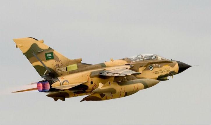 Une milice au Yémen soutenue par l'Iran a abattu un avion de combat saoudien