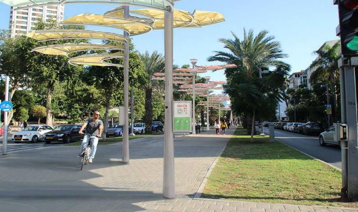 Tel Aviv favorise la rénovation urbaine avec des idées qui suscitent l'enthousiasme des citoyens