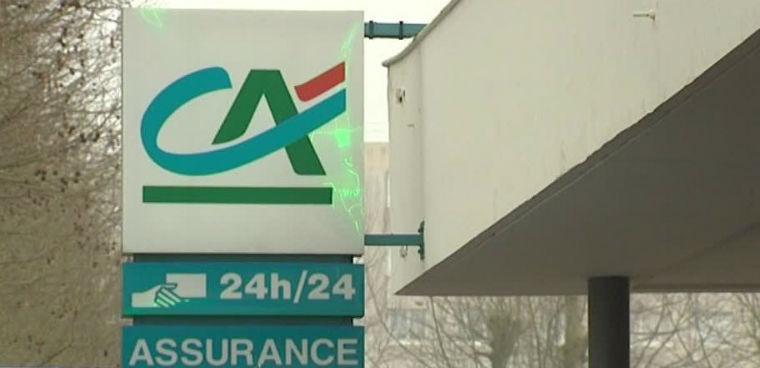 Beauvais (60) : le Crédit Agricole quitte définitivement un « quartier sensible », estimant qu'il y a trop d'insécurité pour ses salariés