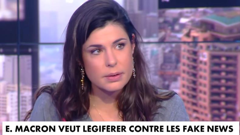 Chasse au «Fake news»? : une journaliste rappelle que France Inter et Libération niaient le lien entre réfugiés et terroristes