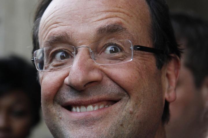 La visite de François Hollande au chevet de Théo a été une gifle pour les policiers, par Jean-Marie Godard