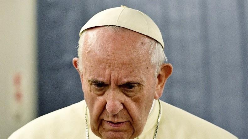 Le pape François se dit «très affligé» par la transformation de Sainte-Sophie en mosquée
