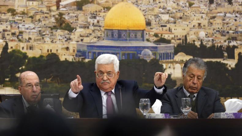 Ce qui dérange vraiment les Palestiniens, c'est qu'Israël peuplé de Juifs existe