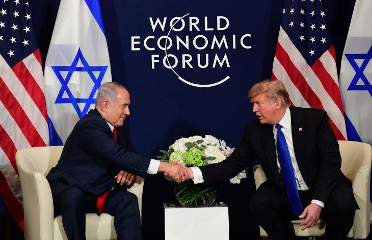 2018, un Tournant dans la Diplomatie d'Israël ?