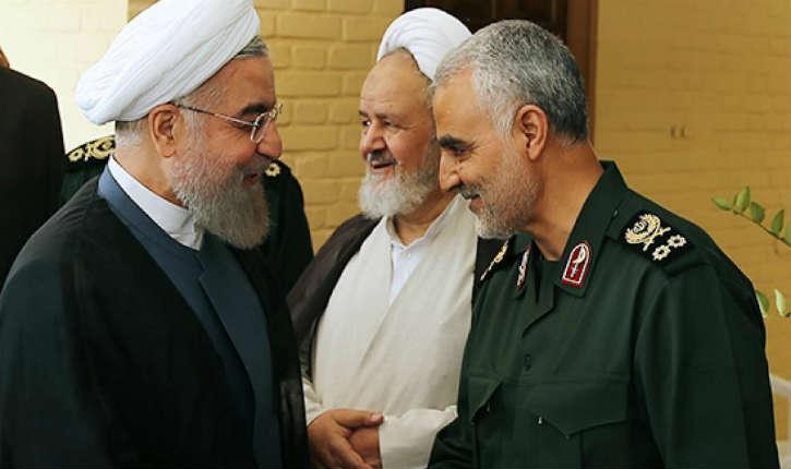 Instagram supprime des comptes d'internautes ou de journalistes iraniens soutenant Soleimani