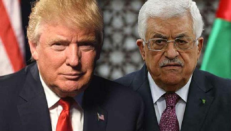 Trump: «Les Palestiniens ne cherchent pas à faire la paix»