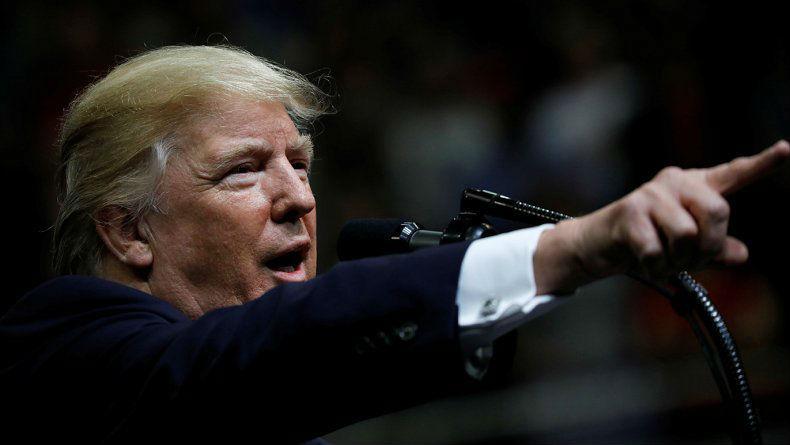 USA : une croissance à 5,4%, Trump Roi du Monde Libre