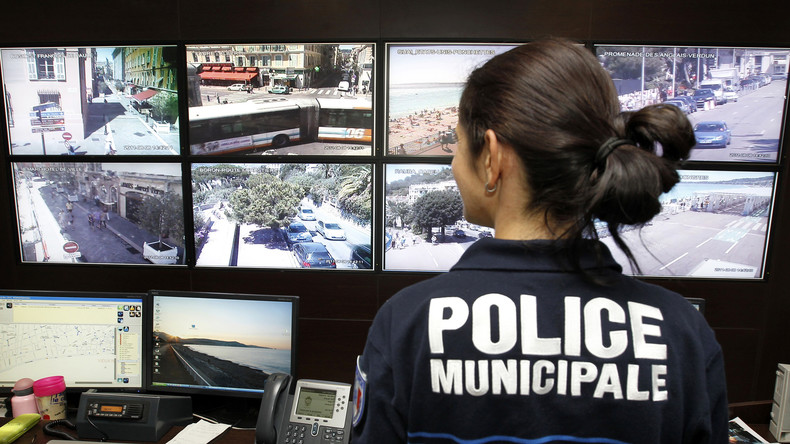 L'application israélienne Reporty, testée à Nice, permet de filmer et géolocaliser en temps réel un incident