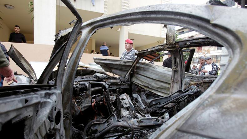L'arroseur arrosé : Quand l'organisation terroriste Hamas se plaint d'être la cible d'un attentat terroriste au Liban et accuse Israël