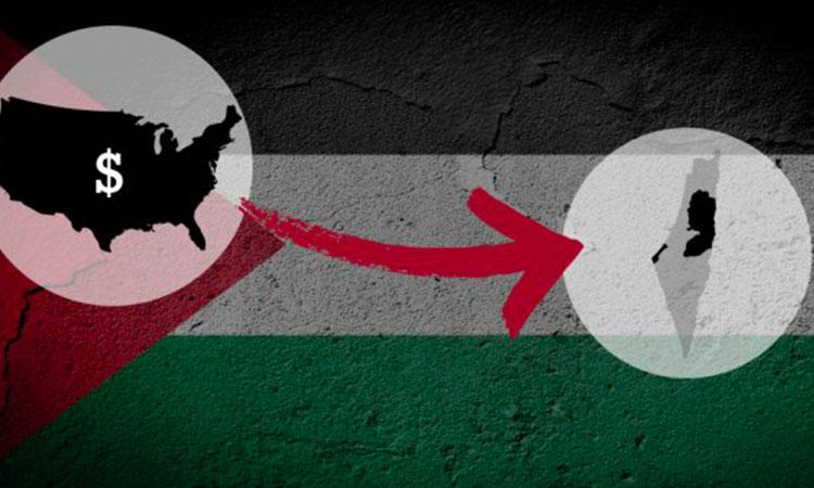 Pourquoi la menace de couper les aides américaines au régime palestinien a tout son sens?