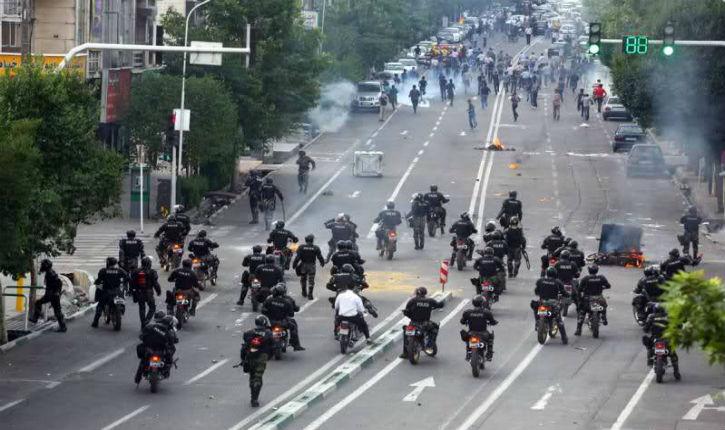 Les stratégies anti-iraniennes peuvent donner leurs fruits : vers un soulèvement du peuple iranien