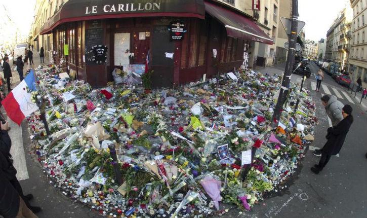 Le procès des terroristes franco-marocains, du café Le Carillon, s'ouvre ce mercredi à Paris