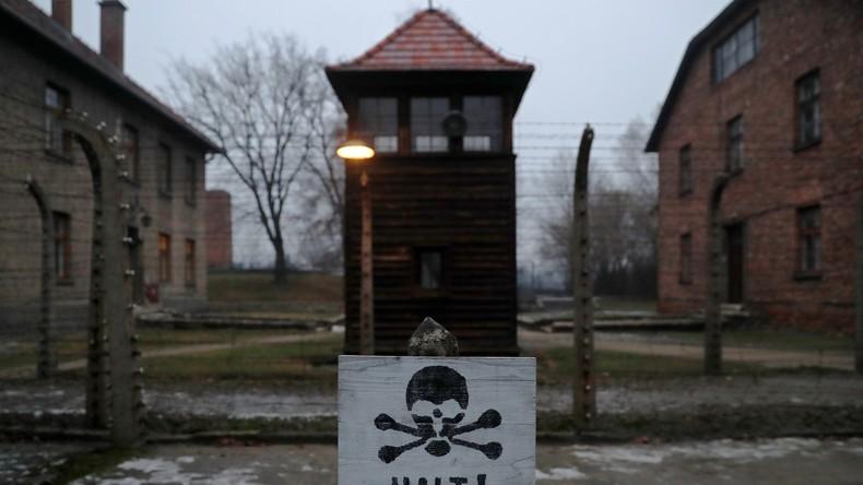 Pologne: Un projet de loi révisionniste sur la Shoah. Israël accuse Varsovie de vouloir «changer l'Histoire»