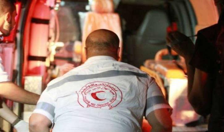 Un ambulancier gazaoui se sert du Croissant rouge pour faire passer du matériel servant à des attentats en Israël