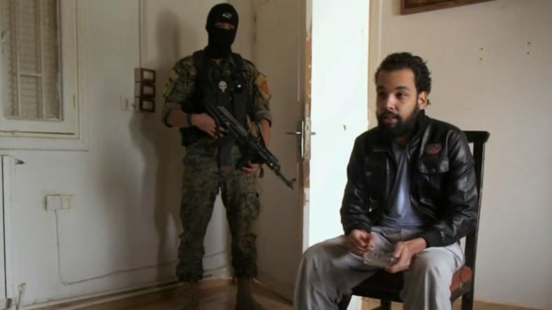 Jihadistes français condamnés à mort en Irak : Le grand-père d'une victime de l'attentat de Nice demande au gouvernement de ne pas intervenir