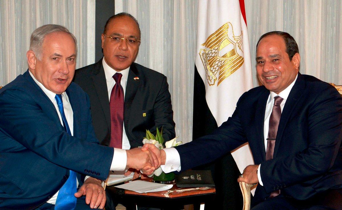 «Les Palestiniens devraient faire de Ramallah leur capitale», selon un général égyptien