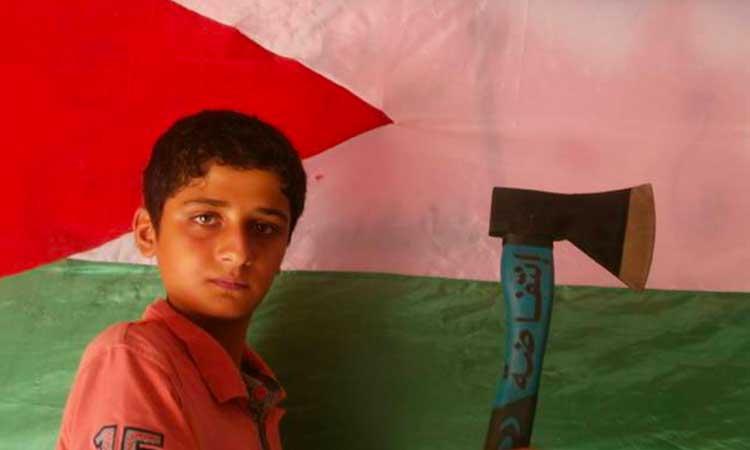 Ces photos de la jeunesse palestinienne que vous ne verrez jamais à la télévision