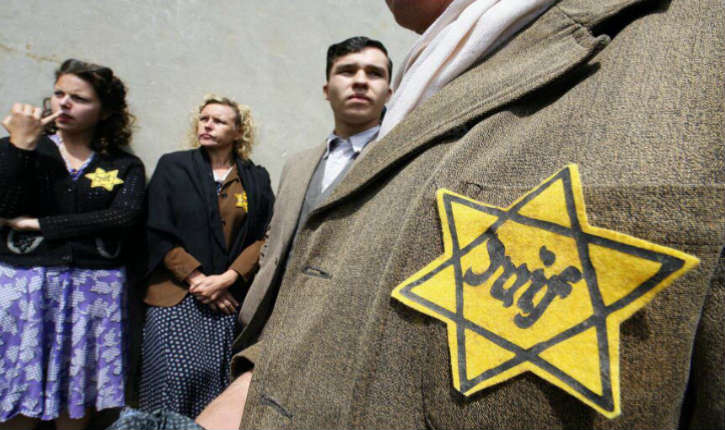 Le Bon Coin : des étoiles jaunes et des accessoires nazis mis en vente sur le site