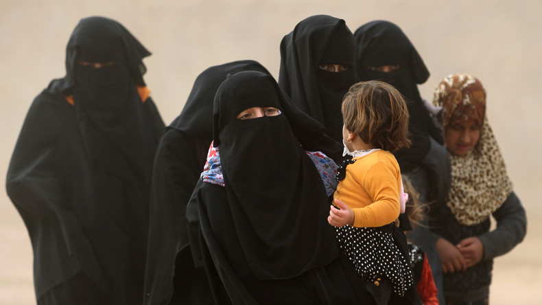 Syrie : des djihadistes françaises, dont l'épouse d'Amedy Coulibaly, se sont évadées de prison