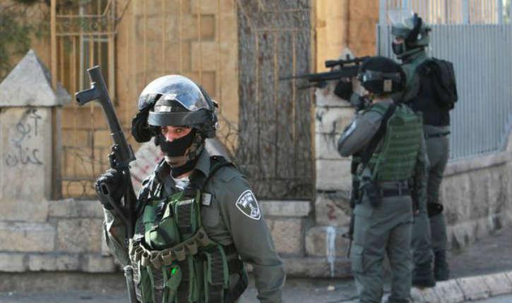 Israël : des gardes-frontières neutralisent deux terroristes à une station d'autobus en Samarie
