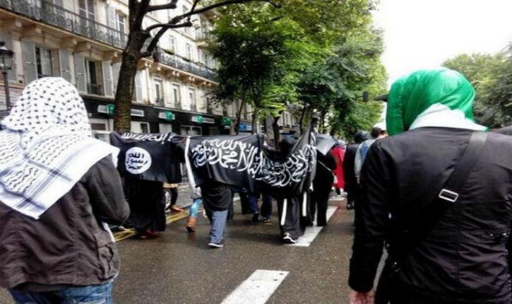 Comme Jérusalem, Paris aussi veut se débarrasser à tout prix des djihadistes musulmans