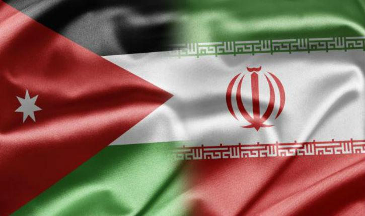 """Téhéran tente de séduire la Jordanie pour rejoindre """"l'axe de la résistance»"""