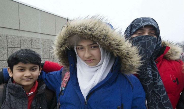 Fausse agression d'une écolière musulmane de Toronto : les musulmans refusent de présenter des excuses aux Canadiens
