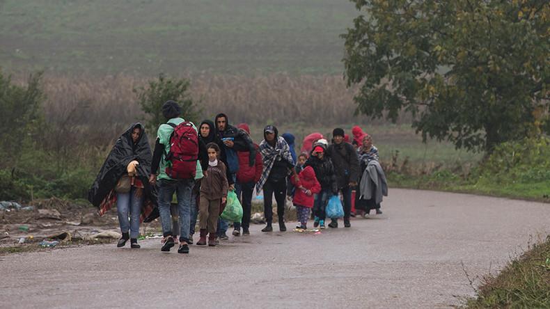 Les migrants sont des «envahisseurs musulmans», selon le Premier ministre hongrois