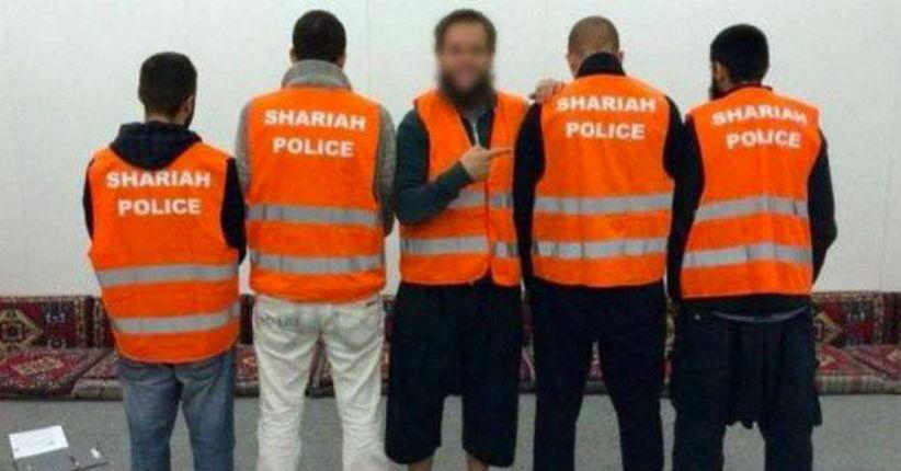 Allemagne: sept salafistes condamnés à des amendes pour avoir abordé des jeunes musulmans avec des uniformes «police de la charia»