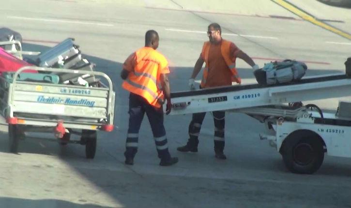 Un ministre fédéral Belge se fait voler deux tablettes dans un aéroport tunisien