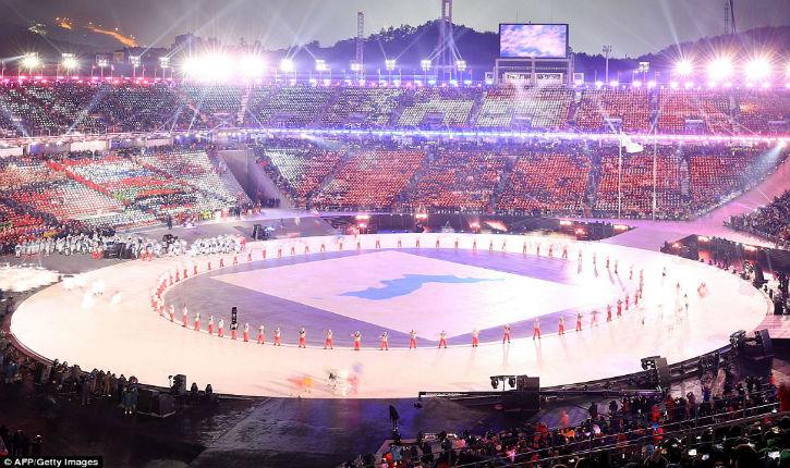 Compétitions sportives : les nord coréens sont plus tolérants que les Musulmans.