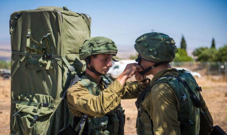 Les rapports de force au Moyen-Orient, ont-ils franchi un nouveau palier?