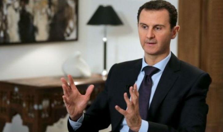 La Syrie prochain pays à faire la paix avec Israël ? Des négociations seraient en cours, selon un rapport