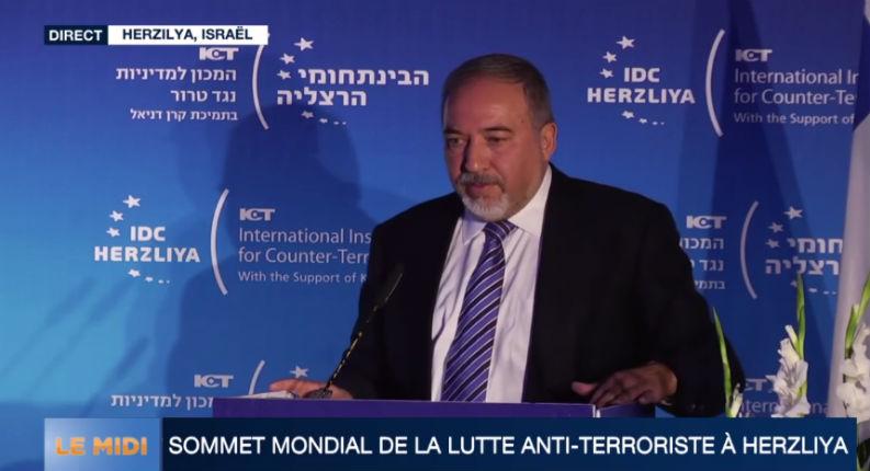 Le Liban «paiera le prix fort» si une guerre éclate au Nord, avertit Lieberman