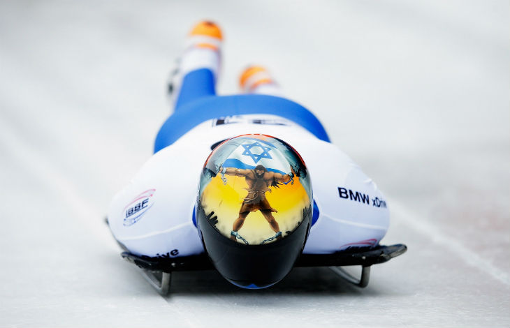 Jeux Olympiques d'hiver 2018 : Les athlètes israéliens ou juifs à soutenir