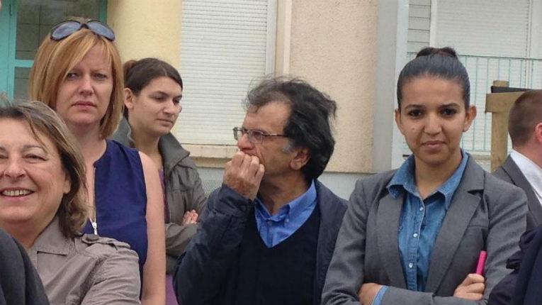 Une Algérienne naturalisée française malgré sa condamnation pour l'agression d'une conseillère régionale