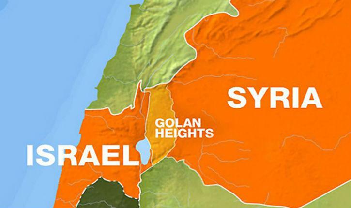 Au lieu de risquer la vie des soldats israéliens en Syrie, Israël pourrait se servir des rebelles sunnites