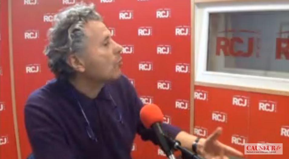[Vidéo] Israël : le grand débat entre Alain Finkielkraut et Gilles-William Goldnadel