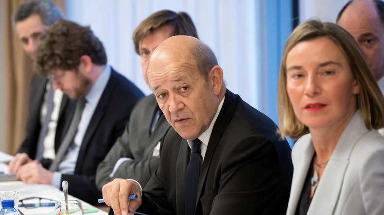 Annexion en Judée Samarie: La France menace Israël «Une telle décision ne pourrait rester sans réponse», avertit Paris