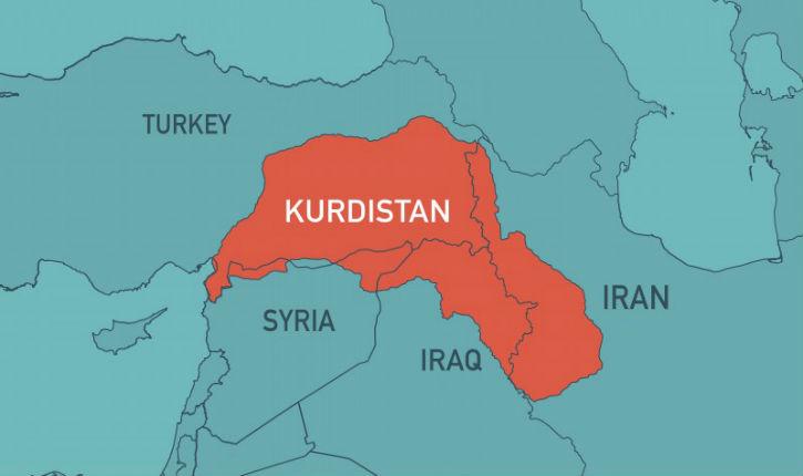 En position de force, les iraniens veulent diviser les kurdes dans toute la région