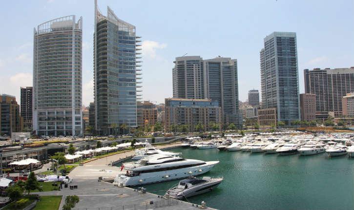 Liban : Bachoura, la Silicon Valley de Beyrouth au milieu des vestiges de la guerre