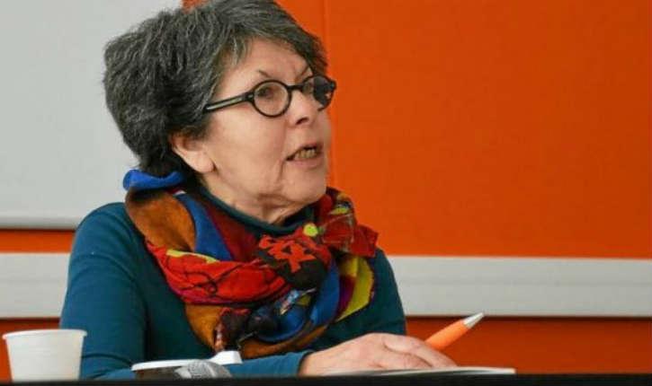 Antisémitisme : la présidente des musées de la Résistance nationale visée par un site néonazi