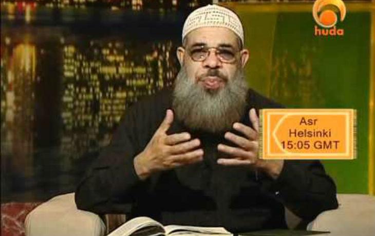L'imam du Centre islamique de Columbia, conseille aux musulmans de ne pas envoyer leurs enfants dans des écoles laïques : «les enseignants gays pourraient les contaminer»