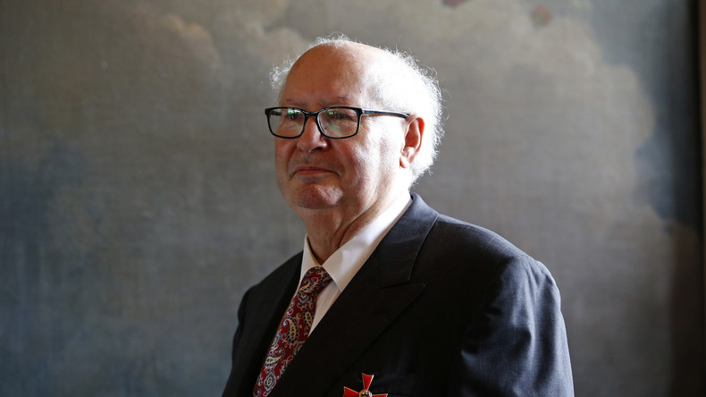Pour Serge Klarsfeld, «tous ceux qui évoquent les «camps polonais» insultent la Pologne»