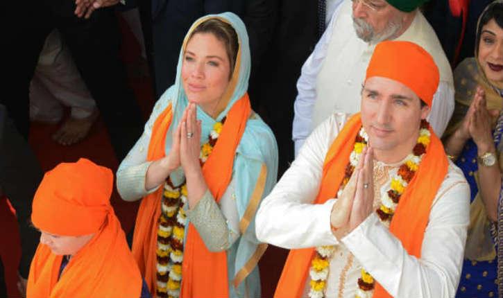La visite fiasco de Justin Trudeau en Inde