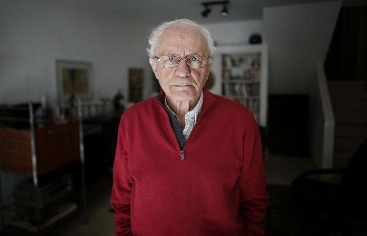 Zeev Sternhell, savant utile de l'antisionisme : il compare l'Etat hébreu au «nazisme à ses débuts»…